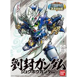 BB337 Sangokuden Side Story - Ryuho Gundam