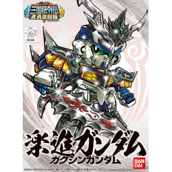 BB353 Gakushin Gundam