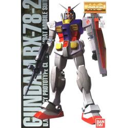 MG RX-78-2 Anniversary (Coating Version)