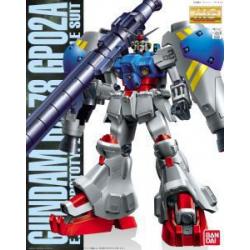 MG Gundam GP02A (Coating Version)