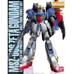 MG MSZ-006 Z-Gundam (Coating Version)
