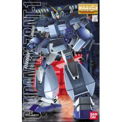 MG RX-78 NT-1 Gundam