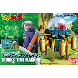 Figure-rise Standard - Trunks' Time Machine