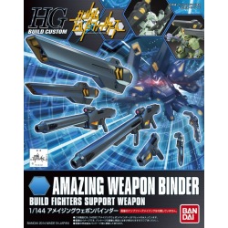 HG BC Amazing Weapon Binder (007)