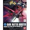 HG BC Dark Matter Booster (011)