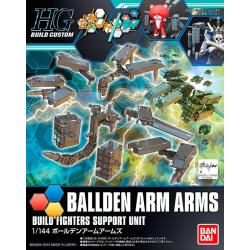 HG BC Ballden Arm Arms (022)