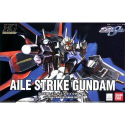 HG Aile Strike Gundam (01)