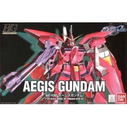 HG Aegis Gundam (02)