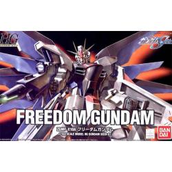HG Freedom Gundam (07)