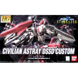 HG Civilian Astray DSSD Custom (49)