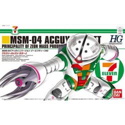 HG MSM-04 ACGUY Ver.GFT (7-11)