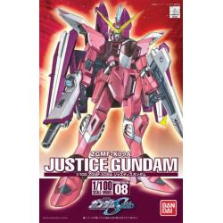 HG Justice Gundam (08)