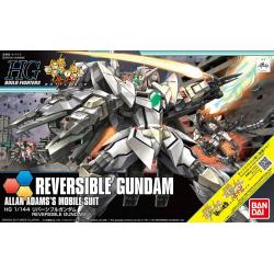 HG BF Reversible Gundam (63)