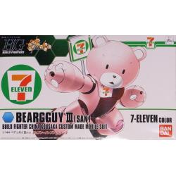 HG Beargguy III (SAN) (7-11)