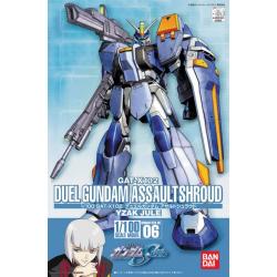 HG Duel Gundam Assault Shroud (06)