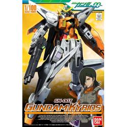 HG Gundam Kyrios (03)