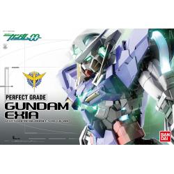 PG Gundam Exia PREORDER