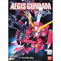 BB261 Aegis Gundam