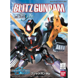 BB264 Blitz Gundam