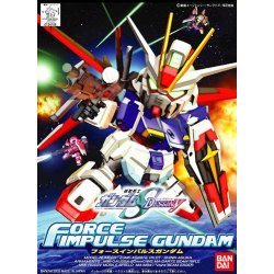 BB280 Force Impulse Gundam
