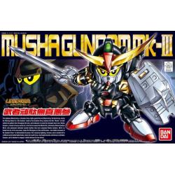 BB404 Legend BB Musha Gundam MK-III