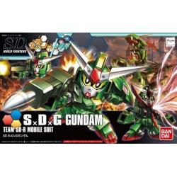 SD BB SxDxG Gundam (32)