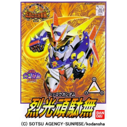 BB109 Rekkou Gundam