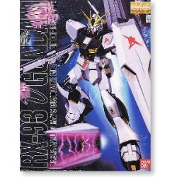 MG RX-93 Nu Gundam 1/100