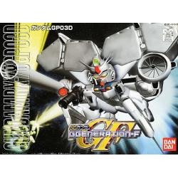 BB207 RX-GP03D Gundam