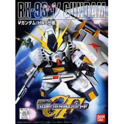 BB209 RX-93 Nu Gundam