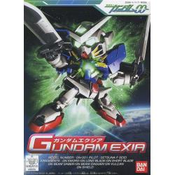 BB313 Gundam Exia