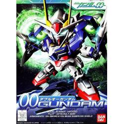 BB316 00 Gundam