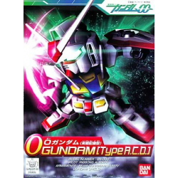 BB333 Gundam (Operation Mode)