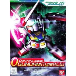 BB333 O Gundam Type A.C.D. (Operation Mode)