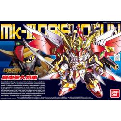 BB403 Legend BB MK-III Daishogun
