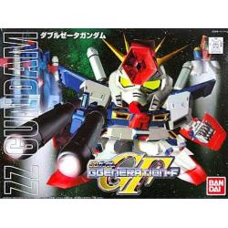 BB212 MSZ-010 ZZ Gundam