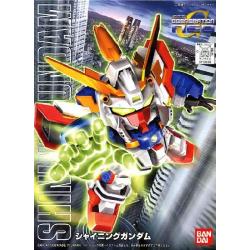 BB239 Shining Gundam