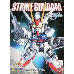 BB246 Strike Gundam