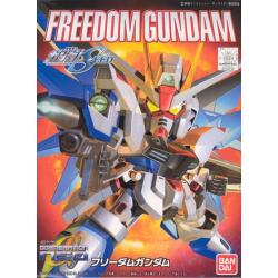BB257 Freedom Gundam