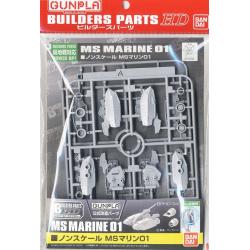 MS Marine 01 - BPHD-34