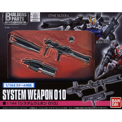 BP System Weapon 010