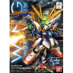 BB366 Wing Gundam EW Ver