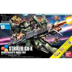 HG BF Striker GN-X (00)