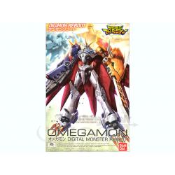 Digimon Reboot Omegamon