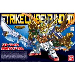 BB383 Legend BB Strike Ryubi Gundam