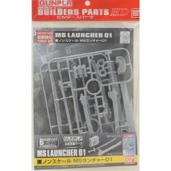 MS Launcher 01 - BPHD-30