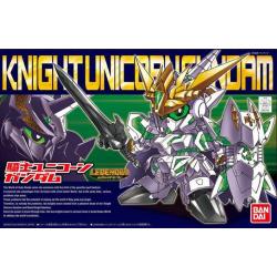 BB385 Legend BB Knight Unicorn Gundam