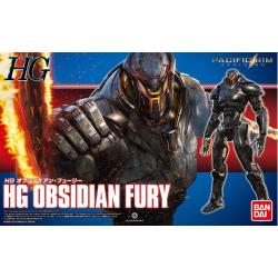 Pacific Rim - HG Obsidian Fury