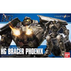Pacific Rim - HG Bracer Phoenix