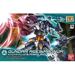 HG BD Gundam Age II Magnum